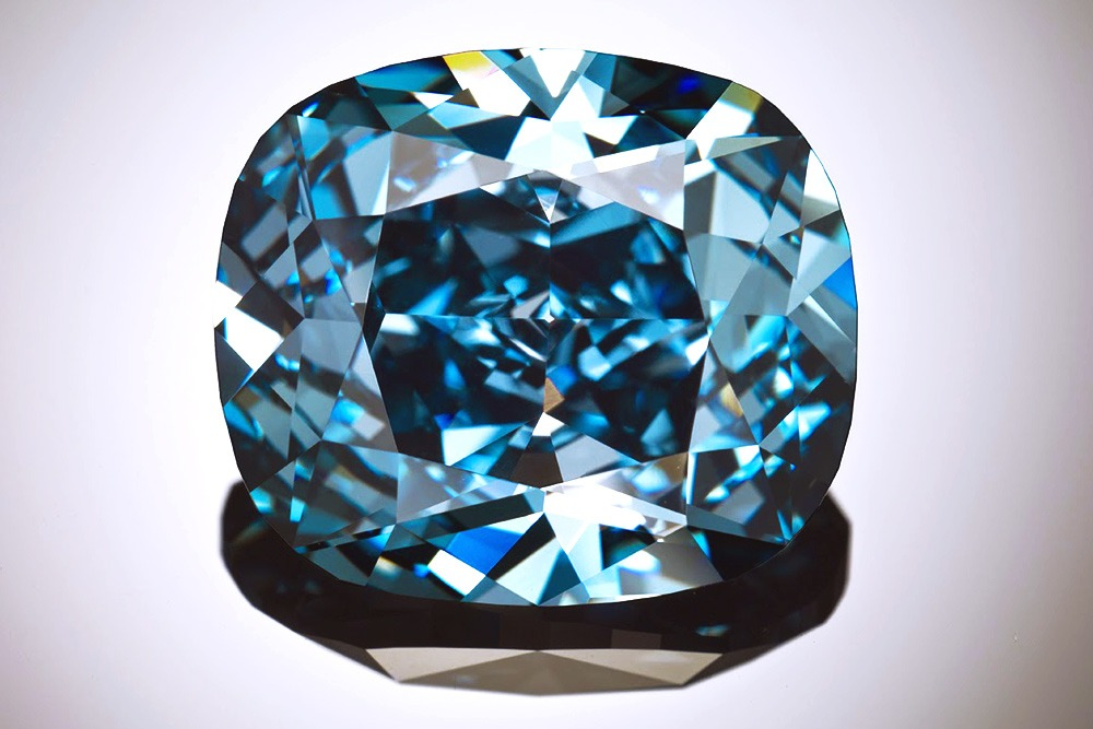 Most Expensive Auctions Items Ever Sold in History of Man - Wittelsbach Diamond