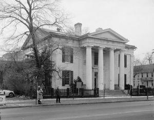 Historic Lyceum