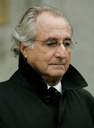 Bernie Madoff, Richard Feynman, and The Financial Crisis ...