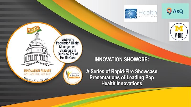 Innovation Showcase