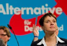 AfD Partisi
