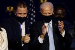 Joe Biden Finally Issues A Statement About Hunter Biden