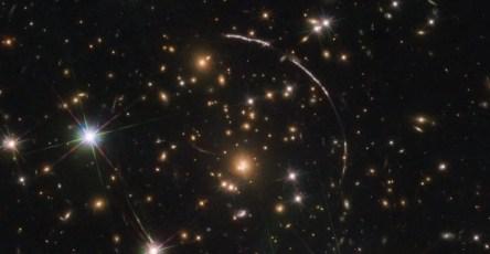 Галактика PSZ1 G311.65-18.4