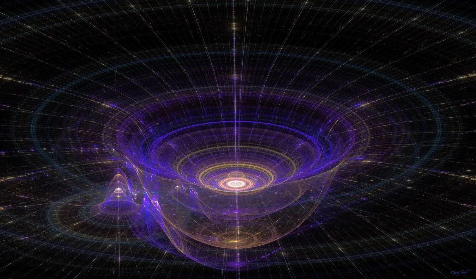 Ученые усомнились в существовании темной энергии