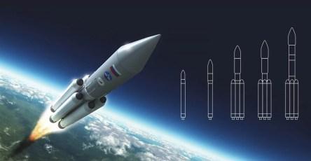 В России будут созданы новые космические программы