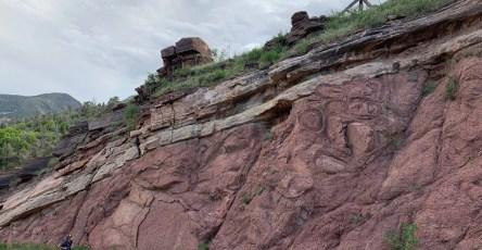 Ученые обнаружили геологическую «амнезию»