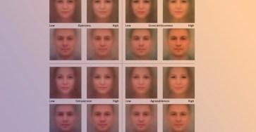 Ученые придумали алгоритм, определяющий черты личности по фото