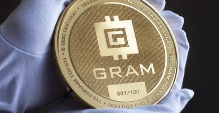 Криптовалюта Gram от Павла Дурова рискует провалиться