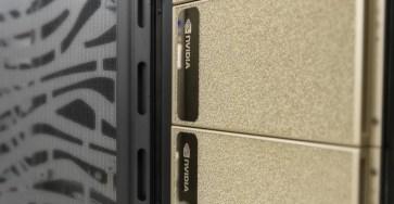 NVIDIA показала мощнейший процессор для дата-центров