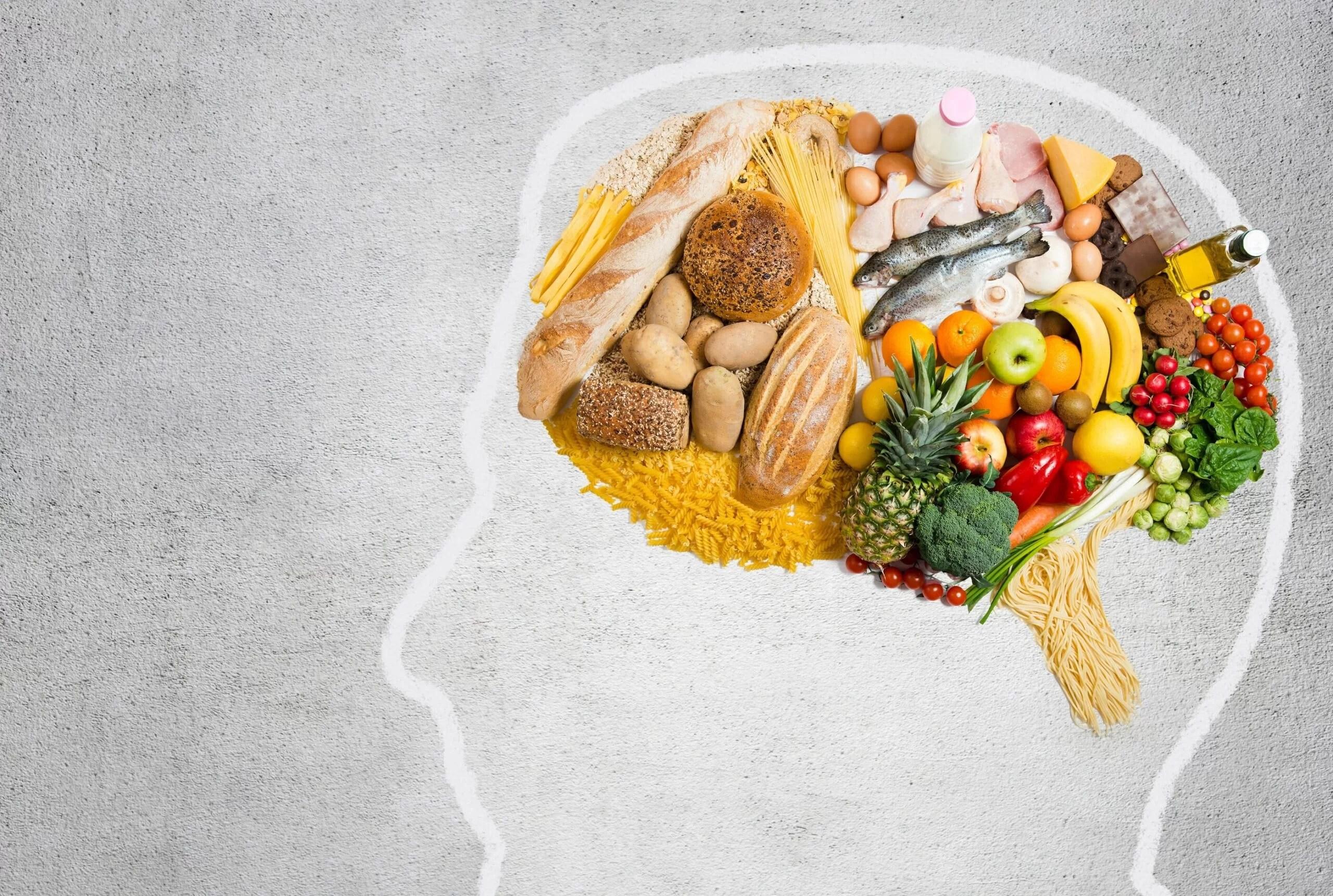 МРТ показала схожесть вкусов продуктов