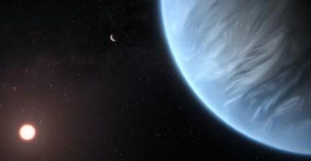 Найдены экзопланета и звезда, очень похожие на Землю и Солнце