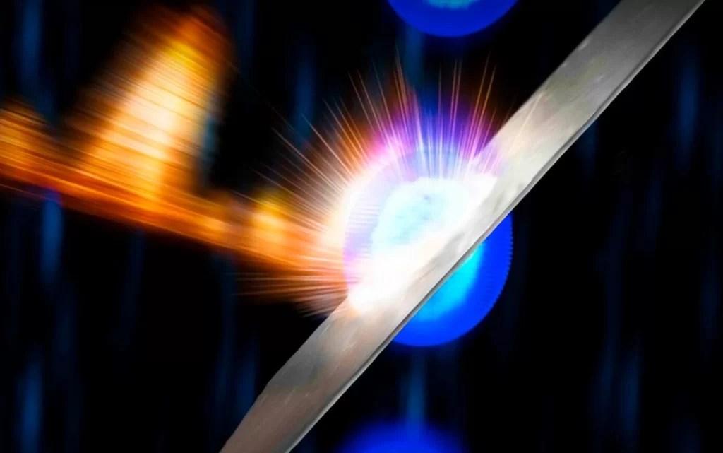 Скорость съемки «безопасного рентгена» возросла в 100 раз