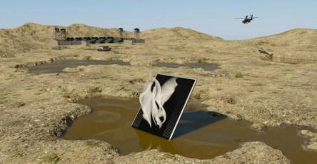 Новая солнечная панель превращает воду из любого водоёма в питьевую