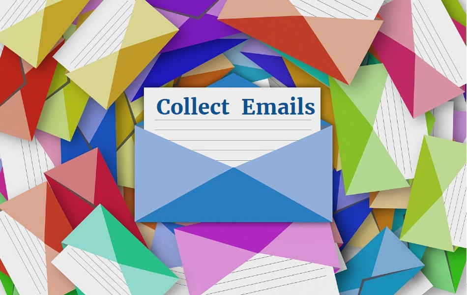 Collect Emails photo