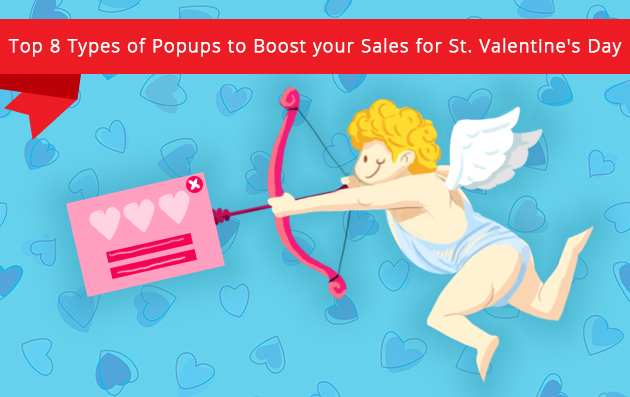 top 8 popups to boost Valentine sales