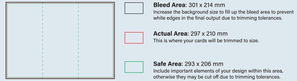 Brochure Design Guideline
