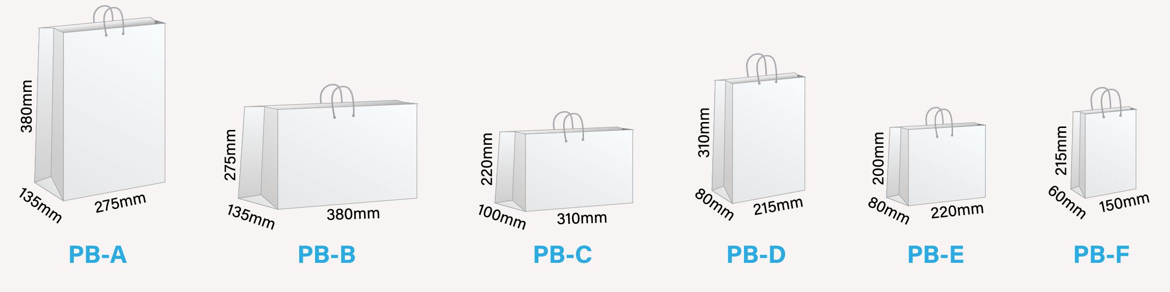 Designs - Paper Bag
