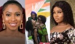 BBNaija: Mercy finally speaks on fight with disqualified housemate, Tacha (video)