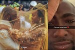 Chioma Come back!!!- Davido Drops His Pride As He Begs Chioma To Return (Photo)