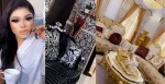 """""""Your insult is not stopping my cash"""" – Bobrisky says as he shows off his house (Video)"""