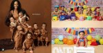 Nigerian mum warms hearts with adorable photos of her sextuplets(Photos)