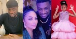 BREAKING: Peter Psquare Okoye, his wife, Lola and daughter all tested positive for Coronavirus (Video)