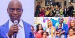 """""""I am still very young, I have my target when it comes to childbearing and I have not reached my target yet"""" – Ned Nwoko (+ family photos)"""