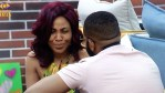 Erica drags Kiddwaya for permitting Brighto to give her a massage, says she expected him to get jealous and say No (Video)