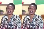 """""""My legs spread out so fast especially when I see a car key"""" – Lady says (Video)"""