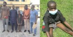 """""""My dream is to become IGP"""" – Boy arrested in Edo over police station attack and declaring himself IGP says after his release"""