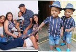 """""""They came into our lives together, they left together"""" – Man mourns his 2-year-old twin grandsons who drowned in swimming pool"""