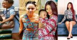 See How Regina Daniels Has Transformed From A Little Girl To A Mother Over The Years