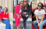 """""""Stop lying, you are depressed"""" – Regina Daniels' mother tells her during conversation"""