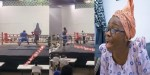 """""""No be juju be that?"""" – Reactions as Nigerian boxer Adegbola knocks out opponent in 15 seconds (Video)"""