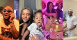 """""""You guys were friends before anything, remember your son"""" – Davido's cousin to Chioma (Video)"""