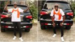 """""""I went to 4 clubs yesterday, no single sugar daddy or babe"""" – OAP N6 reveals (Video)"""