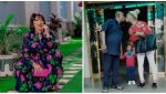 """You are the best father/mother i could ever pray for"""" – Tonto Dikeh celebrates her Dad at 73 (Photos)"""