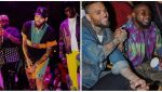 """""""Back and stronger"""" – Nigerians react as Davido releases new music video ft Chris Brown and Young Thug"""