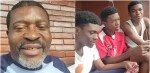 My Children Are Trying to Cheat Me: Kanayo O Kanayo Cries Out on IG As He Plays Whot With His Cute Boys (Video)