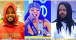 """#BBNaija: I can't throw away my biggest opportunity for a woman, My Grandmother will Just give me a dirty slap"""" – #BBNaija2021 Housemate WhiteMoney affirms position on love & career"""