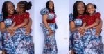 Patience 'Mama Gee' Ozokwo celebrates her birthday with lovely new photo