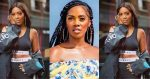 GBAS GBOS: Nigerian singer Tiwa Savage, S**xt@pe has finally been leaked after opening up about it some days ago (WATCH)