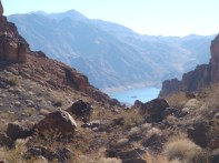 Lake Mead Area #33 Dec 08