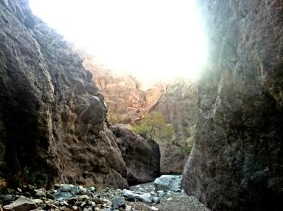 White Rock Canyon #3