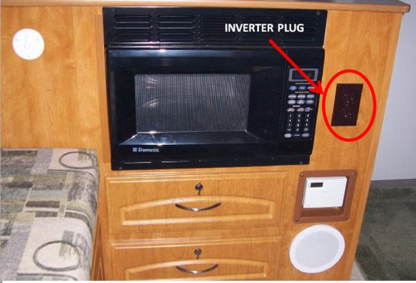 How to Choose an Inverter for Your Camper | PopUpBackpacker