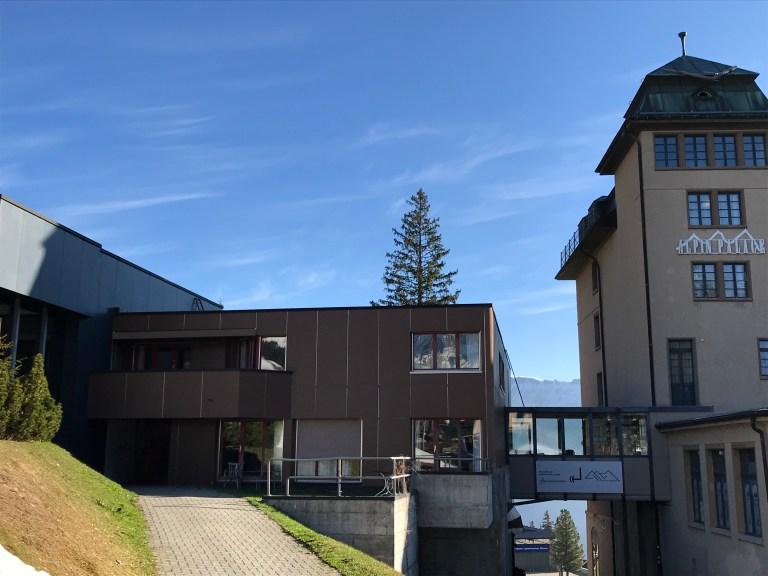 Sport Lodge