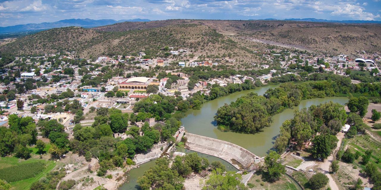Hacienda La Ferrería