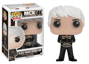 upcoming funko pop black parade