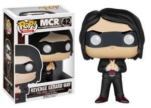 upcoming funko pop mcr