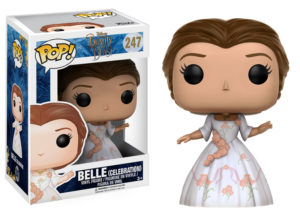 #Beauty and the Beast #celebration #Belle #Disney #Funko #Pop #toy fair 2017